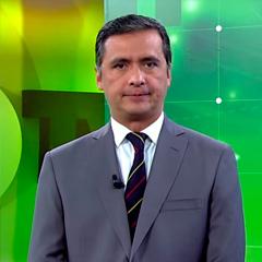 """Luis Manuel """"Chacho"""" López"""